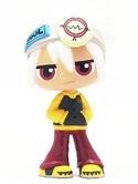 Soul Eater Anime Mystery Mini 3'' Soul Funko Figure