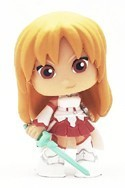 Sword Art Online Anime Mystery Mini 3'' Asuna Funko Figure