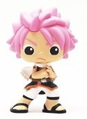 Fairy Tail Anime Mystery Mini 3'' Natsu Funko Figure