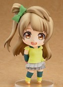 Love Live Kotori Minami Training Outfit Ver. Nendoroid Figure