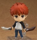 Fate Stay Night Shirou Emiya Nendoroid Figure
