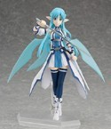 Sword Art Online 6'' Asuna Figma ALO Ver. Action Figure