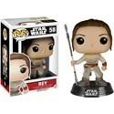 Star Wars Episode 7 Rey Funko Pop Figure #58