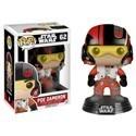 Star Wars Episode 7 Poe Dameron Funko Pop Figure #62