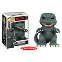 Godzilla 6'' Super Sized Funko Pop Figure #239