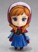Frozen Anna Nendoroid Figure