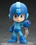 Megaman Rockman Nendoroid Figure
