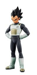 Dragonball Z 6'' Vegeta DXF Prize Figure