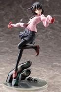 Bakemonogatari Oshino Ougi 1/8 Scale Kotobukiya Figure