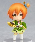 Love Live 3'' Rin Nendoroid Petit Angelic Angel Ver. Trading Figure
