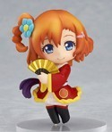 Love Live 3'' Honoka Nendoroid Petit Angelic Angel Ver. Trading Figure