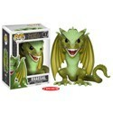 Game of Thrones 6'' Rhaegal Super Sized Funko Pop Figure
