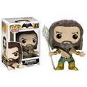 Batman Vs. Superman Aquaman Funko Pop Figure