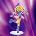 Yugioh Dark Magician Girl 8'' Prize Figure