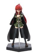 Shakugan no Shana 6'' Fighting Climax Prize Figure