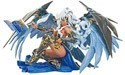Puzzles and Dragons 6'' Metatro Prize Figure