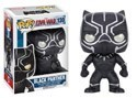 Captain America Civil War Black Panther Funko Pop Figure #130