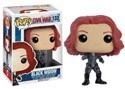 Captain America Civil War Black Widow Funko Pop Figure #132