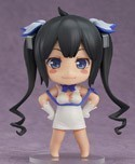 Is It Wrong to Try to Pick Up Girls in a Dungeon? Hestia Nendoroid Figure