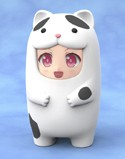 Nendoroid More Face Parts Kit Tuxedo Cat