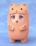 Nendoroid More Face Parts Kit Tabby Cat