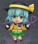 Touhou Project Koishi Komeiji Nendoroid Figure