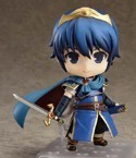 Fire Emblem Marth Nendoroid Figure