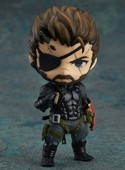 Metal Gear Solid Snake Sneaking Suit Version Nendoroid Figure