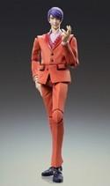 Tokyo Ghoul 6'' Tsukiyama Shuu Super Action Statue Medicos Figure