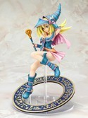 Yugioh Dark Magician Girl 1/8 Scale Max Factory Figure
