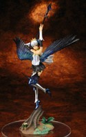 Odin Sphere Gwendolyn 1/8 Scale Alter Figure