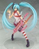 Vocaloid Hatsune Miku Greatest Idol Version 1/8 Scale Good Smile Figure
