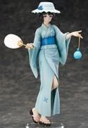 Stein's Gate Mayuri Shiina Yukata Version 1/8 Scale Freeing Figure