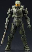 Halo Master Chief ArtFX Kotobukiya Figure
