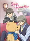Junjo Romantica Wall Scroll