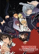 Vampire Knight Group Wall Scroll