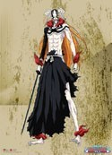 Bleach Ichigo New Hollow Form Wall Scroll