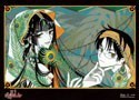 xxxHolic Wall Scroll