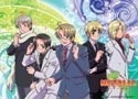 Hetalia Axis Powers Wall Scroll (U.S. Customers Only)