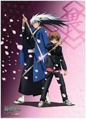 Nura Rise of the Yokai Clan Wall Scroll