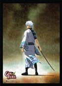 Gintama Gintoki Wall Scroll