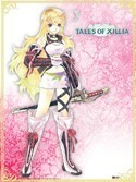 Tales of Xillia Mira Maxwell Wall Scroll Poster