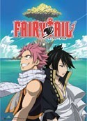 Fairy Tail Natsu and Zeref Wall Scroll Poster
