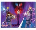 Sailor Moon Beryl Group Wall Scroll (U.S. Customers Only)