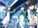 The Irregular at Magic High School Group Wall Scroll Poster (U.S. Customers Only)