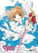 Card Captor Sakura Alice Dress Wall Scroll Poster