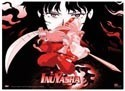 Inu Yasha Wall Scroll (U.S. Customers Only)