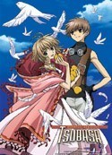 Tsubasa Reservoir Chronicle Wall Scroll Poster