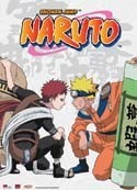 Naruto Wall Scroll