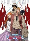 Bleach Casual Wall Scroll